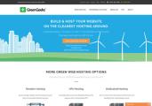استضافة جرين جيكس greengeeks – دليل افضل شركات الاستضافة العالمية